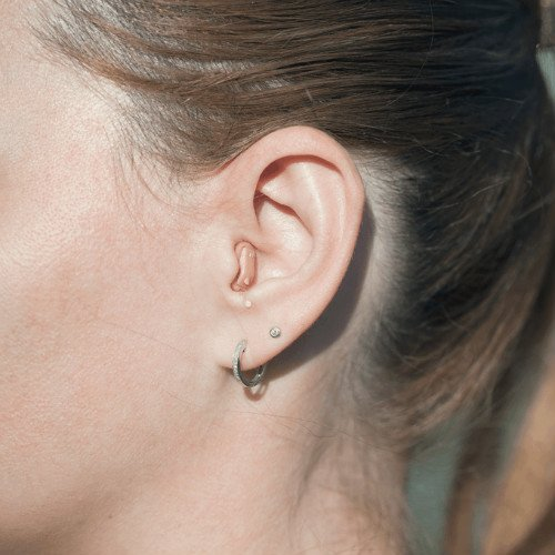 ITE CIC Hearing Aid Manufacturer