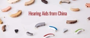 hearing aids from china